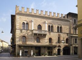 Hotel Posta, Reggio d'Émilie
