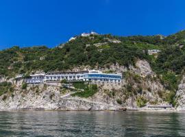 Hotel Cetus, Cetara