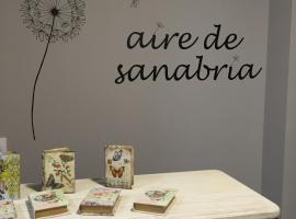 Aire de Sanabria, El Puente (Castro de Sanabria yakınında)