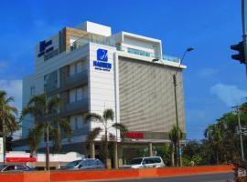 Hausen Hotel - Suites, Montería (Caracas yakınında)