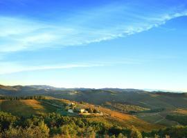 Wine Resort Dievole, Vagliagli