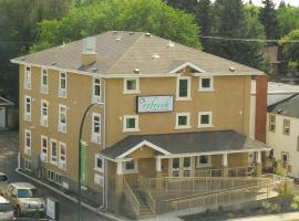 Refresh Inn & Suites