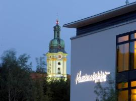 Fürstenfelder Hotel, Fürstenfeldbruck (Mammendorf yakınında)