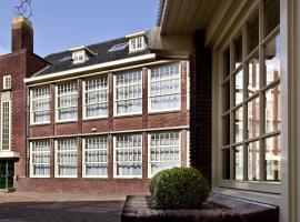 College Hotel Alkmaar, Алкмар