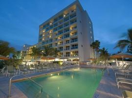 Residence Inn by Marriott St. Petersburg Treasure Island, St. Pete Beach