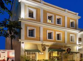 The Richmond, Pondicherry