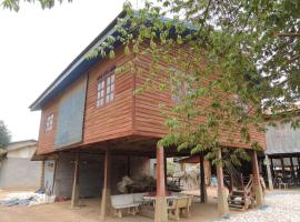 Phoeu Sopheann Homestay, Banteay Chhmar