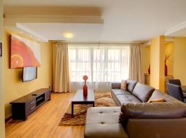 Fedha Residences by Trianum