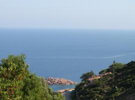 Sardinia Sea Vacation Villa