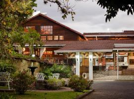 El Rodeo Estancia Boutique Hotel & Steakhouse