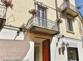 Hotel Kursaal, Salsomaggiore Terme