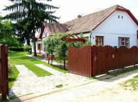 Guest House St. Mária, Máriapócs (рядом с городом Ófehértó)