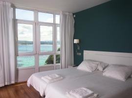 Hotel Mar de Fisterra, Finisterre