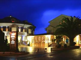 Blanco Hotel Spa, Навия