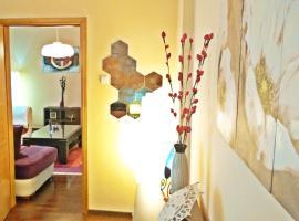 Apartment Lux Center