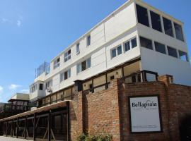 Bellapraia Apart Hotel, Rio Grande (Macaco yakınında)