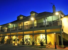 Clifton Motel & Grittleton Lodge, Банбери