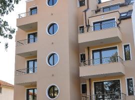 DDenko Apartment, Burgaz (Burgas Airport yakınında)