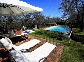 Oliver Guest House, Quarrata (Seano yakınında)