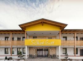 Hotel Schlof Guat, Oberpullendorf