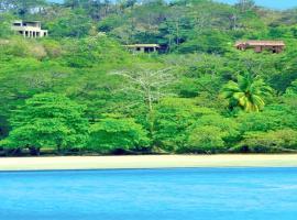 Villas Anazasi, Santa Teresa Beach (Arío yakınında)