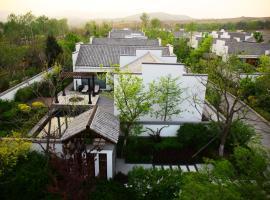 Dalian Liangyun Hot Spring Resort