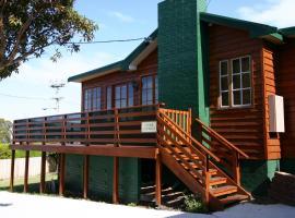 Cedar Cottages Blackmans Bay, Kingston