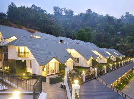 Munnar Tea Country Resort (MTCR)