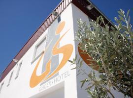 GS Hotel Mindelheim, Mindelheim