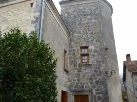 Château de l'Etang, Limeyrat