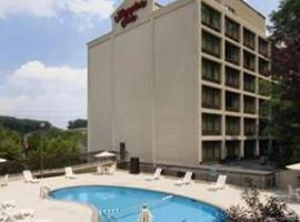 Hampton Inn White Plains/Tarrytown, Elmsford