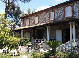 Villa La Rugantina