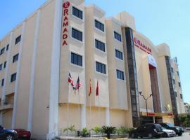 Ramada Santo Domingo Princess Hotel, Santo Domingo