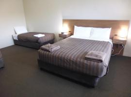 Seabrook Hotel, Somerset (Wynyard yakınında)