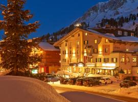 Hotel Zehnerkar & Hotel Obertauern
