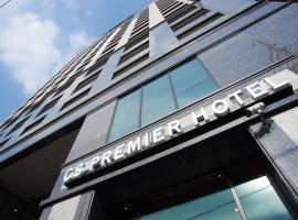 CS Premier Hotel