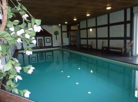 Hotel Wernerwald