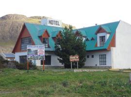 Hotel Lago del Desierto, El Chalten