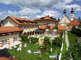 Residenz Heinz Winkler, Aschau im Chiemgau (Frasdorf yakınında)