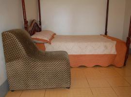 Nile Hotel Jinja, Jinja (рядом с регионом Ntenjeru)