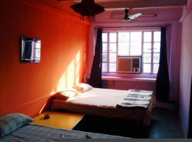 Golden Lodge, Varanasi