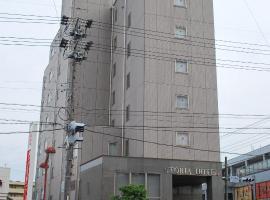 Suzuka Storia Hotel