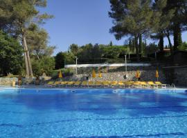 科瑞尤娜沃爾特露營酒店, Villanova d'Albenga