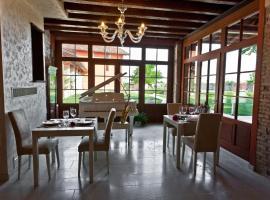 Hotel & Wellness Antico Borgo Torricella, San Vito al Tagliamento (Zoppola yakınında)