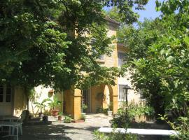Le Petit Chaperon Rouge, Ку-Э-Бигарок (рядом с городом Meynard)
