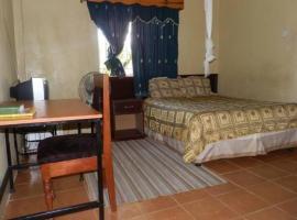 Relax Guest House, Monze