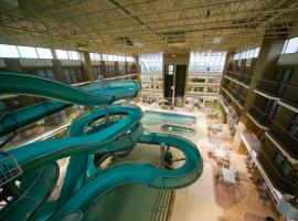 Medicine Hat Lodge Resort