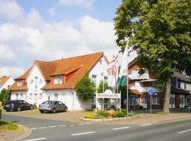 Land-gut-Hotel Rohdenburg, リリエンタール