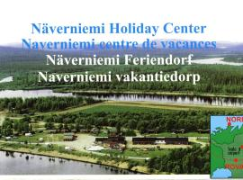 Näverniemi Holiday Center, Ivalo