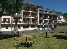 Le Brunet, Saint-Jacques-des-Blats
